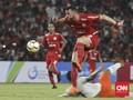 Persija Patahkan Tren Buruk Usai Kalahkan Persipura 2-0