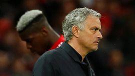 Pogba Diklaim Menari di Atas Kuburan Mourinho