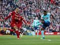 6 Catatan Penting Liverpool vs Bournemouth di Liga Inggris