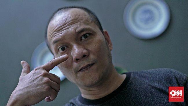 Iwa K Rilis Album <i>Live</i> Perdana 'Bebas Lepas'
