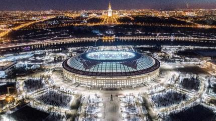 Stadion Luzhniki