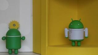 Google Kembalikan Tombol 'Clear All' di Android P