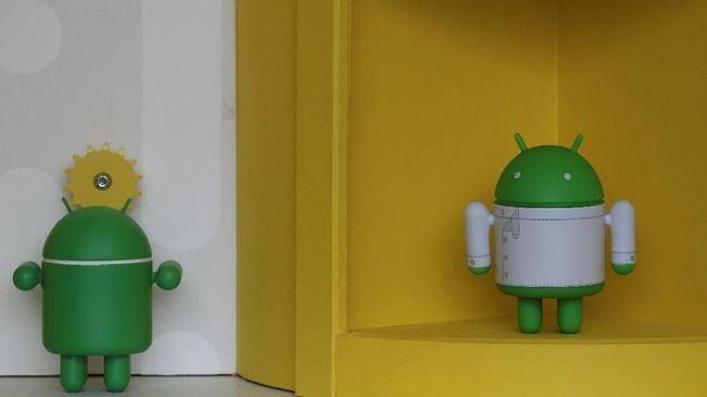 Google Dikabarkan Pilih Nama 'Es Lilin' untuk Android P