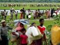 Myanmar Minta Bangladesh Setop Bantu Rohingya di Perbatasan