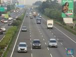Aturan Terbit, Tarif Tol Turun Jadi Rp 1.000/Km
