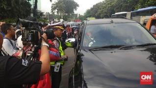 Protes Warga soal Ganjil Genap di Tol Cibubur Jagorawi