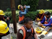 PUPR Sebut Baru 9% Pekerja Konstruksi Bersertifikasi