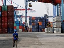 Defisit Transaksi Berjalan Kuartal I-2018 Terburuk Sejak 2013