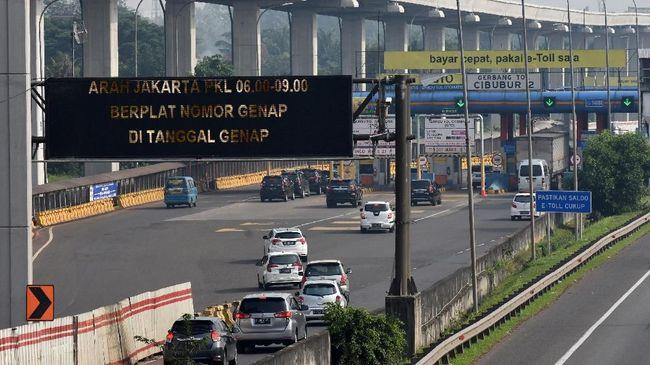 Kronologi Rombongan Jokowi Diterobos Pengguna Obat Kecantikan