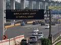 Kepala BPTJ: Mobil Dinas Pelat Hitam Tak Kena Ganjil-Genap