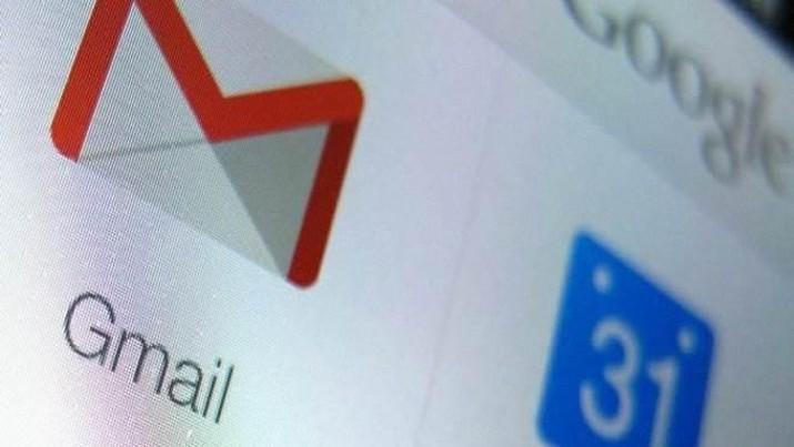 Pertama Kali Dalam Tahun Ini Gmail & Google Drive Down