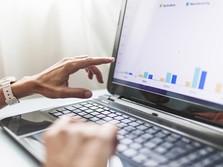 Deretan Posisi Kerja Bidang IT Bergaji di Atas Rp 100 Juta