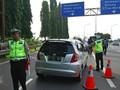 Polisi: Pelat Ganda Ganjil Genap, Pengendara Bisa Dipidana