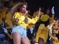 FOTO: Sensasi Beyonce dan Pekan Pertama Coachella 2018