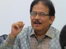 Efektifkah Perpres Lahan Sawah Abadi A la Jokowi?