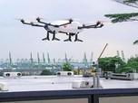 AS Bikin Aturan Untuk Bisa Lumpuhkan Drone Bersenjata