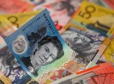 Rupiah Melemah, Dolar Australia Masih Dijual Rp 10.600