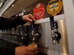 Pemerintah Naikkan Cukai Alkohol Hingga 15% Tahun Ini?