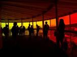 Warna Warni Festival Musik & Seni Instalasi Coachella Valley