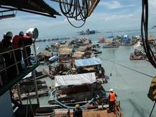 Ini Penyebab Ekspor Timah Indonesia Turun Menurut Produsen