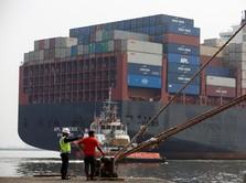 Nilai Ekspor Sepatu RI Kalah Jauh dari Vietnam