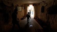 Perang di Libya Ancam Nyawa Setengah Juta Anak-Anak