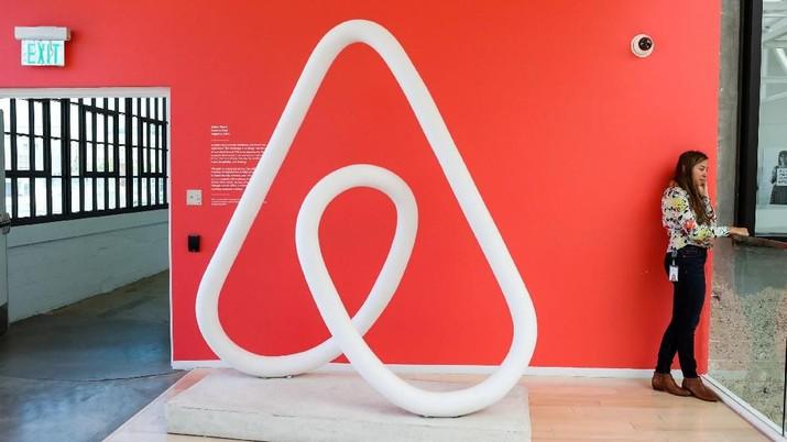 Airbnb mengatakan telah meraih pendapatan lebih dari US$1 miliar (Rp 14 triliun) dalam tiga bulan terakhir.