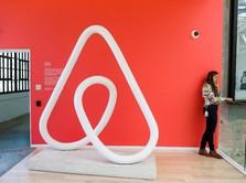 Terbaik dalam Sejarah, Airbnb Raup Pendapatan Rp 14 T