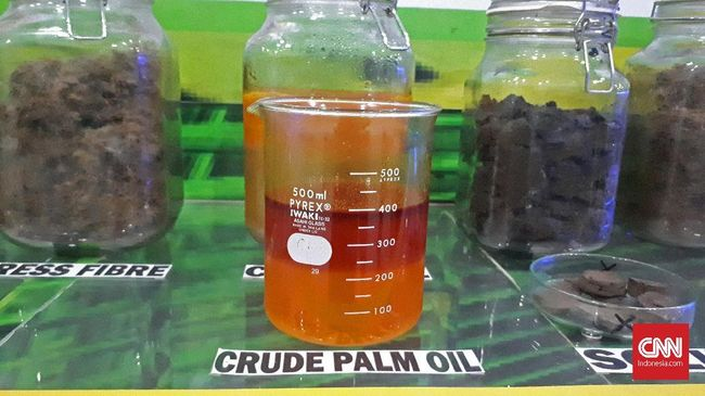 Kebijakan Biodiesel, Uni Eropa Tak Mau Dibalas Indonesia