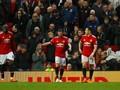 Mourinho: Musim Manchester United Tak Ditentukan Piala FA