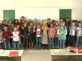 VIDEO: Anak-anak Pengungsi Suriah Bersekolah di Lebanon