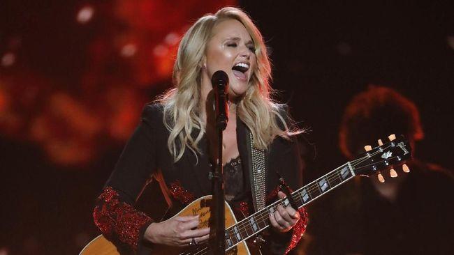 Daftar Lengkap Pemenang Academy Country Music Award 2018