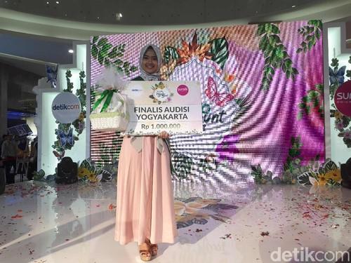 Cerita Finalis Sunsilk Hijab Hunt 2018 yang Banyak Job Nyanyi Setelah Berhijab
