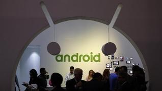 Android Rayakan Ulang Tahun ke-10