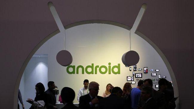 Daftar Ponsel yang Dapat Pembaruan Android Q