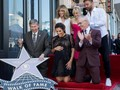 Eva Longoria Dedikasikan Bintang Hollywood untuk Warga Latin