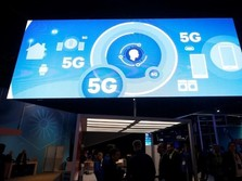 Resmi! China Masuki Era Teknologi 5G Komersial