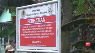 VIDEO: Puluhan Desa di Jombang Tercemar Limbah Alumunium