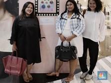 Peluang Bisnis Baju Plus Size Makin Ciamik