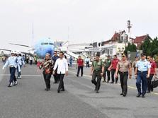 Ini Dia Kertajati, Bandara Terbesar Ke-2 di RI Setelah Soetta