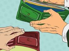 Pergerakan Mata Uang di Kawasan ASEAN, Rupiah Masih Terpuruk