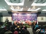 Transaksi Tunai di Indonesia Dibatasi Rp 100 Juta