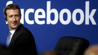 Facebook Segera Ubah Peraturan Privasi Pengguna
