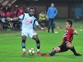 Persipura Bungkam Borneo FC di Jayapura