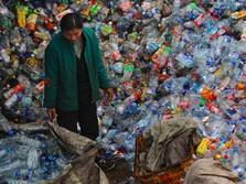 China Berhenti Jadi Penampung Sampah, Dunia Kebingungan