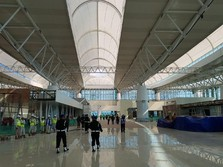 Kertajati, Bandara Seharga Rp 2,6 T Cuma Layani 1 Penerbangan