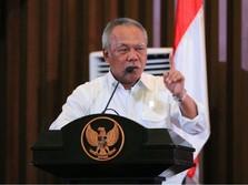 Mereguk Manis Infrastruktur Jokowi