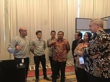 Teknologi 5G Akan Hadir di RI, Uji Coba Pada Asean Games
