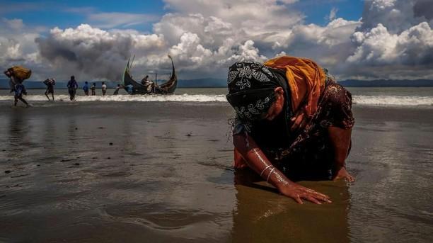 Melihat Foto-foto Karya Pemenang Pulitzer 2018