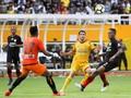 Klasemen Liga 1 Usai Bhayangkara dan Persela Imbang
